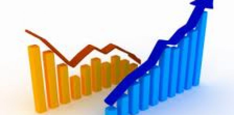 Afacerile din comerţ au sporit cu 5,4% în primele zece luni (INS)