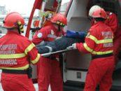 IGSU: Aproape 1.200 de cazuri la care a intervenit SMURD, în ultimele 24 de ore