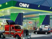 OMV Petrom a afişat un profit în creştere de aproape 2,4 ori