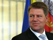 Preşedintele Iohannis participă joi şi vineri la reuniunea Consiliului European