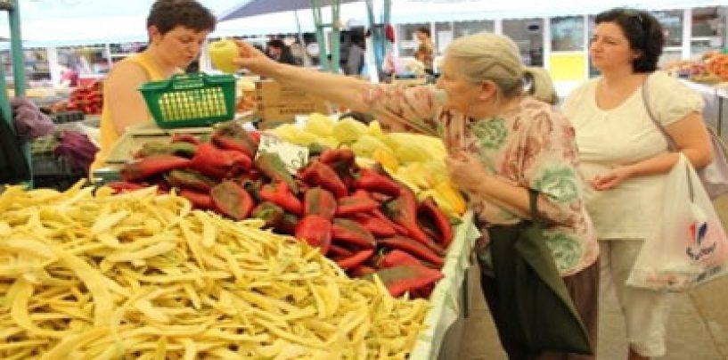 Anghel (ANPC): Cumpăraţi produse alimentare de post numai din locuri amenajate şi autorizate