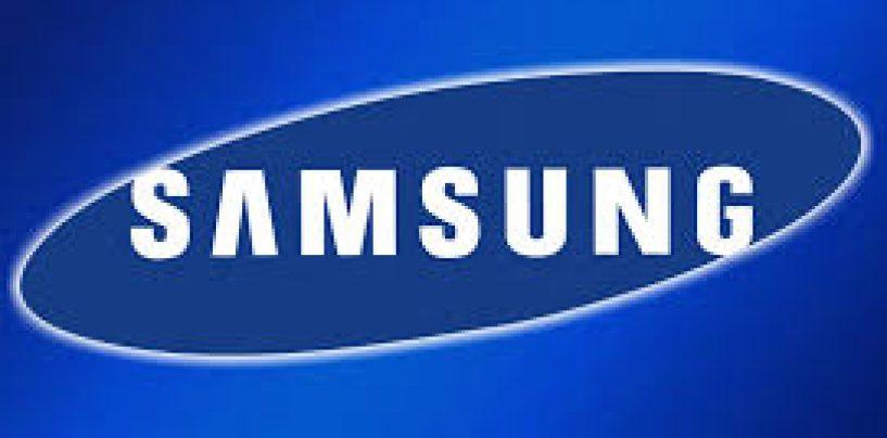 Samsung anunță cel mai bun profit trimestrial din ultimii trei ani