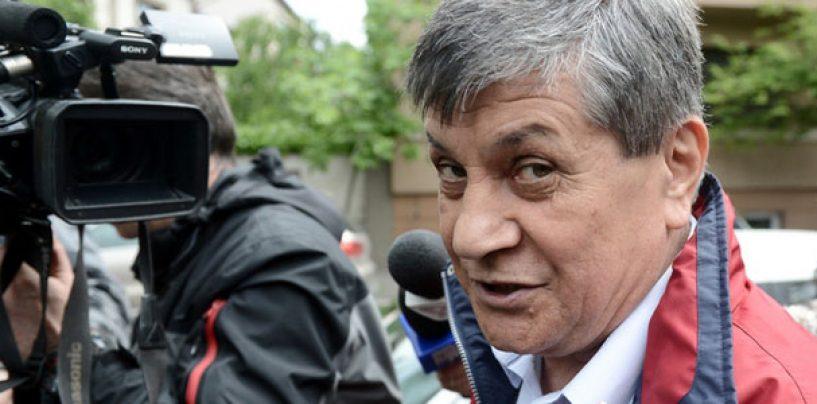 Stenograme: Judecatorul Mustață negocia mita în WC/ Suparat că MM Stoica nu vrea să dea mită: Fir-ar mama lui a dracu