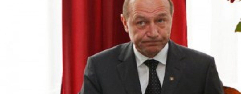 Traian Basescu, la Bruxelles. Un dineu al sefilor statului din UE dupa alegeri