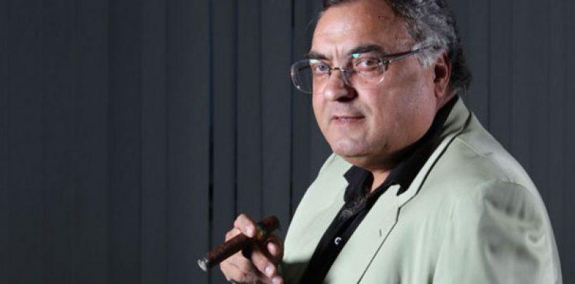 Dan Adamescu, urmarit penal pentru mita in dosarul judecatorilor