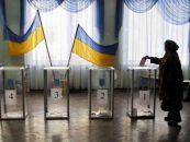 Alegeri in Ucraina: Sectiile de votare din est, ocupate de separatistii rusi