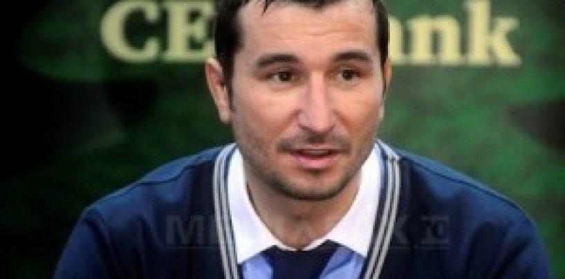 Alin Petrache este noul presedinte al Comitetului Olimpic Roman