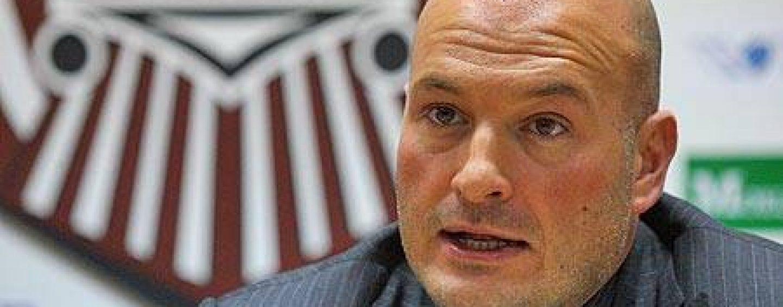 Arpad Paszkany renunta la CFR Cluj in mod gratuit