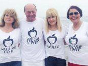 Victor Ponta a sesizat CCR in cazul implicarii lui Traian Basescu in campania electorala de partea PMP