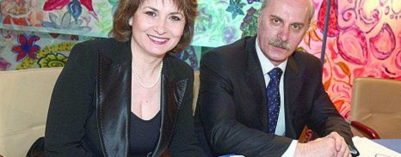 Octavian Bellu si Mariana Bitang si-au dat demisia din Comitetul Olimpic Roman