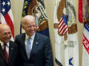 Joe Biden: Lupta impotriva coruptiei si a oligarhilor este un act de patriotism