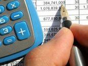 Guvernul elimină sau comasează 27 taxe parafiscale