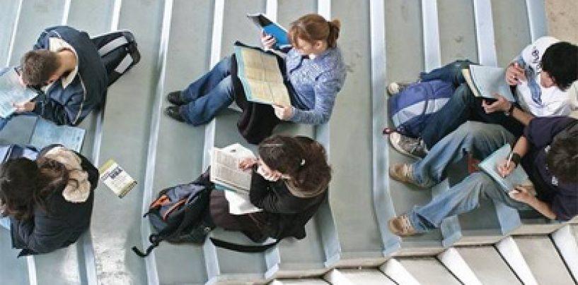 U-Multirank, clasamentul european al universitatilor: Zece universităţi româneşti au fost cuprinse in lista
