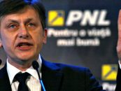 Crin Antonescu: Sunt impotriva reconstituirii aliantei DA.