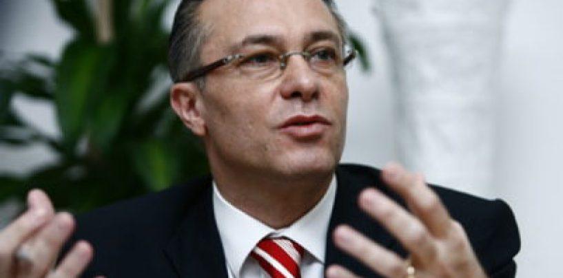 Fostul consilier prezidential, Cristian Diaconescu s-a inscris in PMP