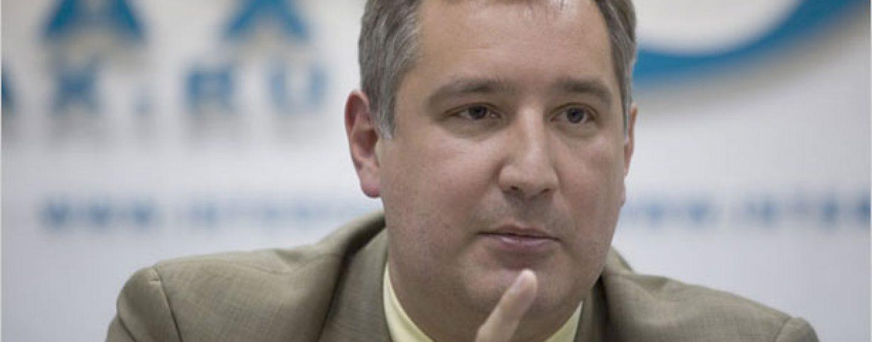 Dmitri Rogozin ameninta Romania: Rusia intenționează să reacționeze dur la declarațiile și acțiunile României în urma incidentului cu avionul delegației ruse