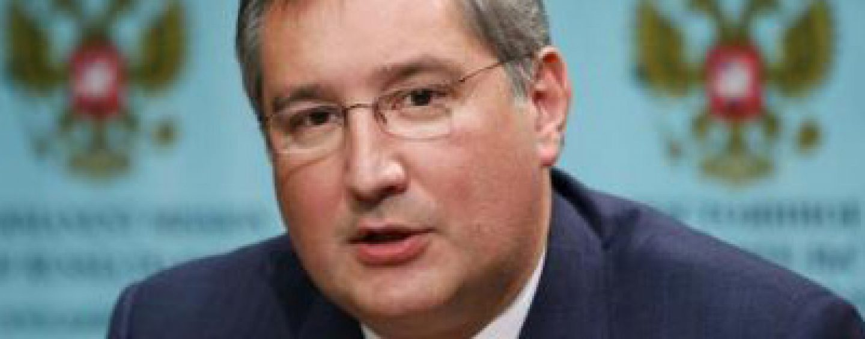 Noi provocari ale lui  Rogozin: El vrea sarbatorirea invaziei sovieticilor a Bucurestiului in 1944