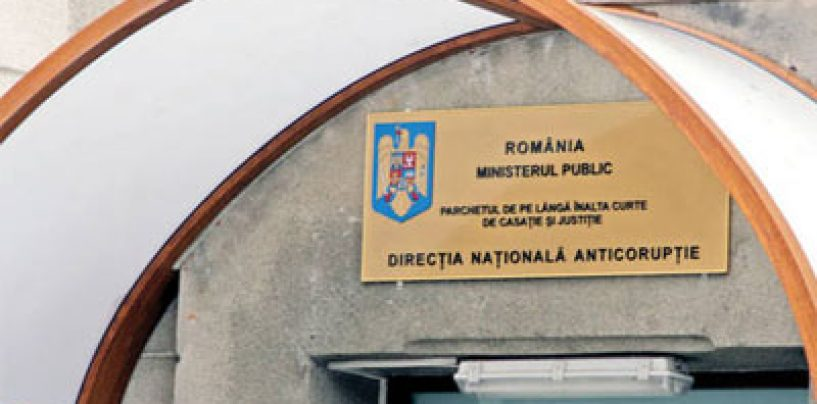 DNA face perchezitii la Primăria Capitalei
