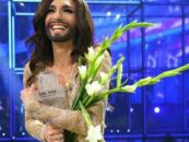 """Eurovision 2014: Austria a castigat finala. Pe ce loc se afla Romania. Competitie sub semnul kitsch-ului. Pop şi politică, de la conflictul dintre Rusia şi Ucraina la """"doamna cu barbă"""""""