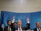 New York Times: Extrema dreapta din Europa e in alianta cu cea stinga