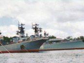 Institutul german pentru politică internațională și securitate: Franța nu trebuie în niciun caz să înarmeze marina rusă
