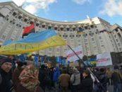 Alegeri Ucraina. Un presedinte pentru o tara pe marginea prapastiei