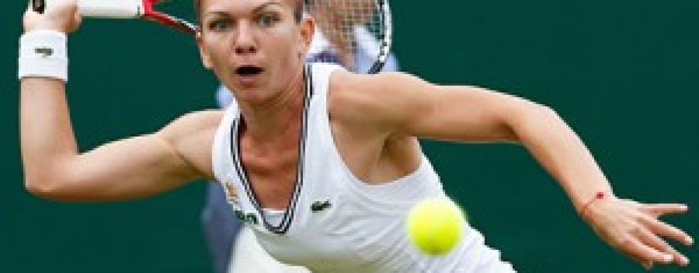 Simona Halep se califica in turul trei de la Mutua Madrid