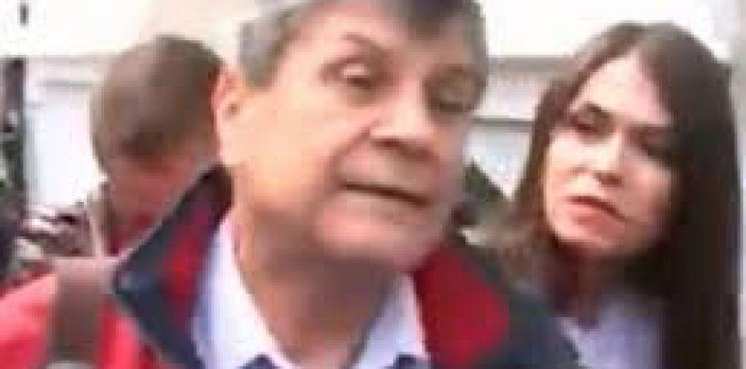 Stenograme: Prietenul lui Mustata a incasat 200000 euro de la puscariasi
