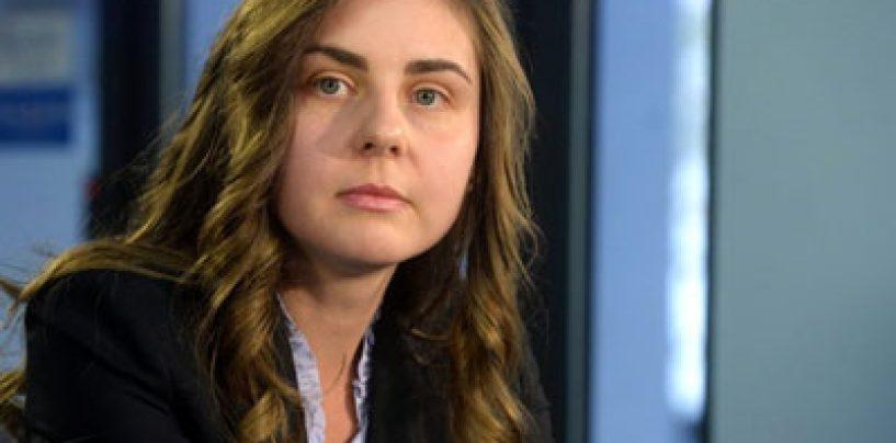 Ioana Petrescu, ministrul de Finante: CAS-ul SCADE de la 1 iulie