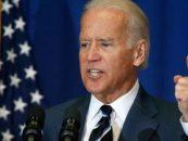 Joe Biden: Coruptia este un cancer care priveaza oamenii de demnitate