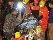 Accident minier in Turcia: Bilanţul exploziei din mina de la Soma a ajuns la 282 de morţi