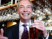 Liderul UKIP: Nu am probleme cu românii. Am o problemă cu România