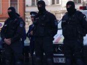 Procurorii DNA au descins la CJ Cluj  pentru presupuse fapte de coruptie