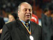 Gheorghe Stefan (Pinalti) este audiat la DNA intr-un dosar de coruptie