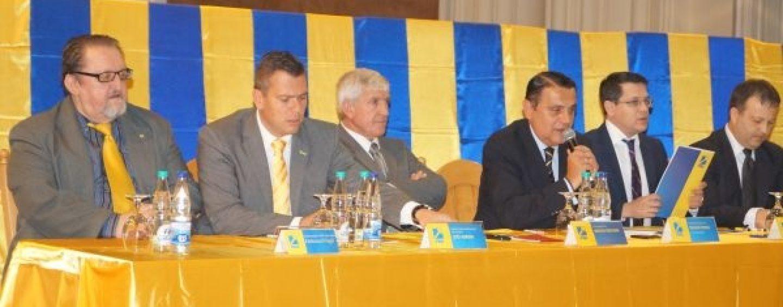 PNL Satu Mare: Cererea de adeziune a lui Tăriceanu a fost validată