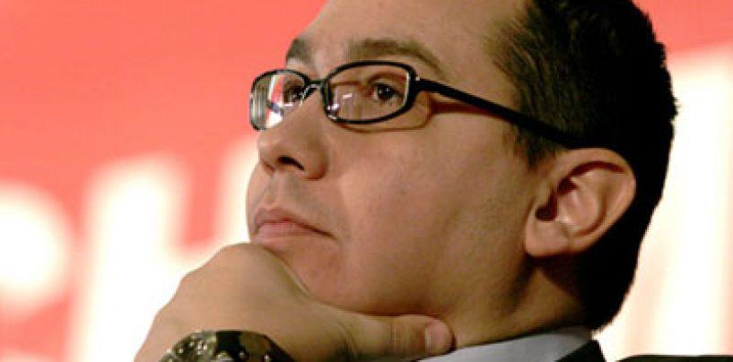 Victor Ponta: In 2017 vom aloca 2% din PIB