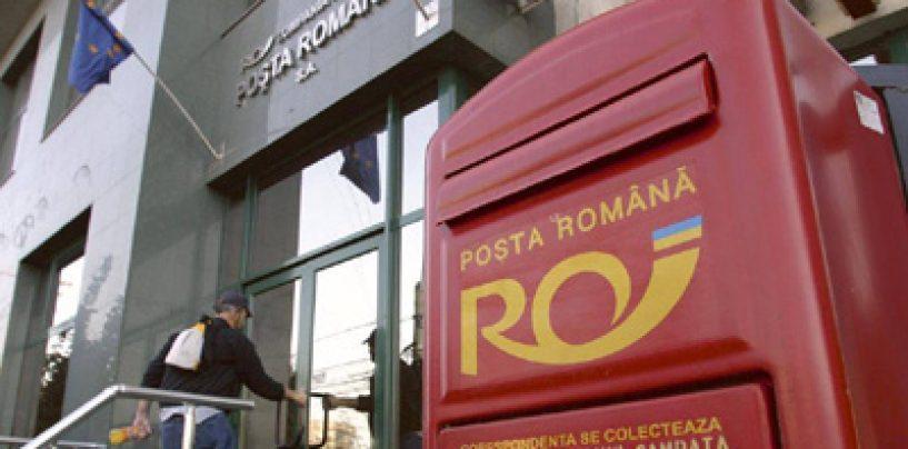 Cu 56 milioane euro dsatorii la stat, Posta Romana plateste compensatii de 60.000 euro Rositei Alexe, sefa directiei juridice