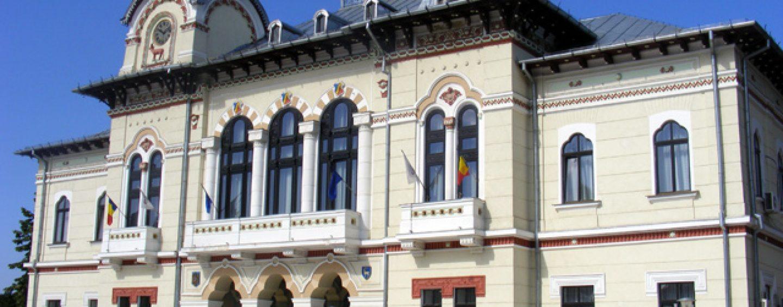 PSD a pierdut majoritatea in consiliul judetean Gorj. PNL s-a liat cu PDL si PPDD