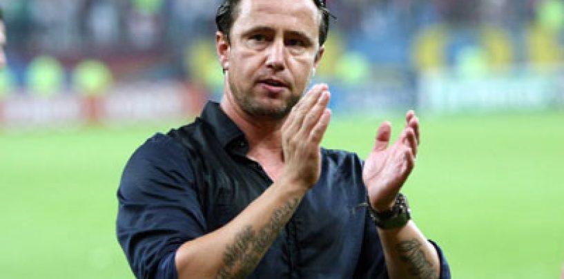 Laurentiu Reghencampf: Avem nevoie de intariri pentru Champions League