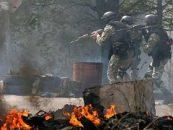 Ucraina: Unitate militara din Donetsk preluata de separatistii prorusi