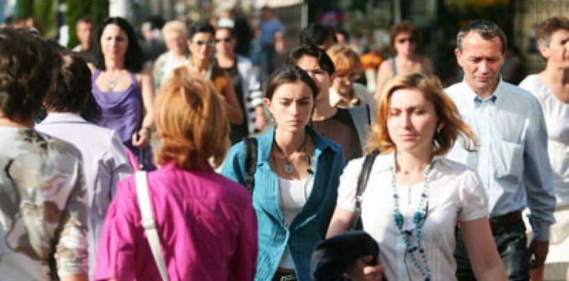 Sondaj INSCOP: În România există mai multă coruptie decât în alte țări