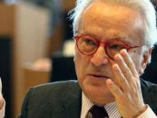 Swoboda despre Monica Macovei: Ii minte pe romani