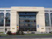 4 magistrati de la Tribunalul Bucuresti sunt anchetati de procurorii DNA