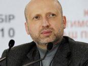 Alexandr Turcinov, Presedintele Ucrainei: Pierderea Crimeii ne-a costat 100 de miliarde de dolari. Nu vom ceda