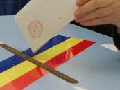 Alegeri Teleorman: Doi lideri politici s-au batut in fata sectiei de votare