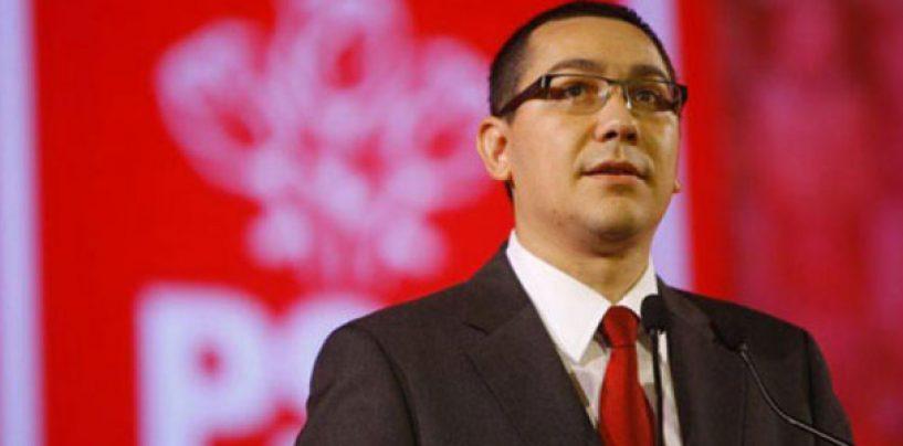 Victor Ponta, la CNN: De la Rusia ne putem astepta la tot ce e mai rau