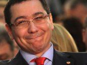 Victor Ponta: Surpriza placuta este ca partidul nostru a castigat in Ardeal