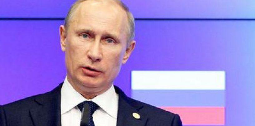 Rusia incearca sa creeze un fel de Uniune Europeana in cadrul fostei URSS