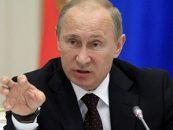 Vladimir Putin cere retragerea trupelor rusesti de la granita cu Ucraina