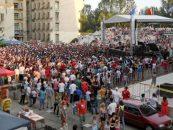 Distractie maxima la Satu Mare. Zilele judetului vor aduce in concert zeci de vedete locale si nationale